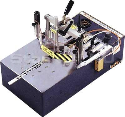 Пневматический скрепляющий станок Minigraf 4