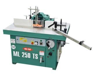 Фрезерный станок ML 250TS