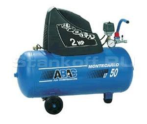 Поршневые компрессоры Montecarlo OL231