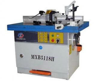 Вертикальный фрезерный станок MXB5117H