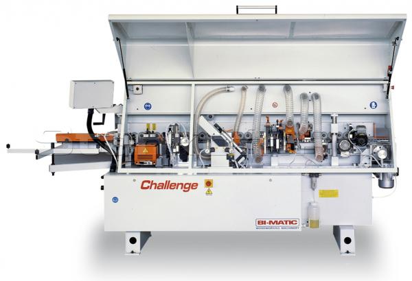 Автоматический кромкооблицовочный станок Challenge 4.3.A