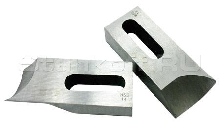 Ножи для круглопалочных станков HSS14