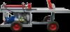 Дровокол гидравлический Гренадер Д600