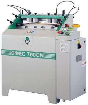 Станок шипорезный OMEC 750CN