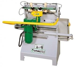 Станок шипорезный OMEC 750I