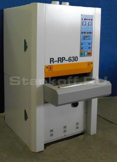 Калибровально-шлифовальный станок R-RP 630
