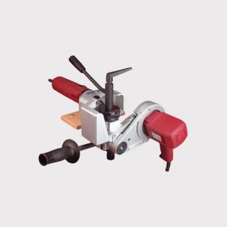 Фрезерная машина для изготовления вставок лодочек Patchmaker 2