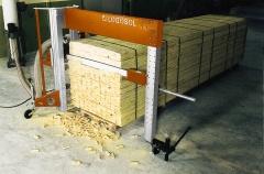 Пакетообрезчик PK1500