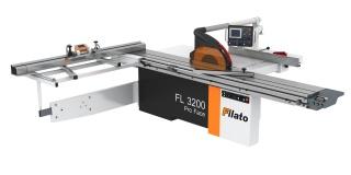 Форматно-раскроечный станок FL 3200 ProFace