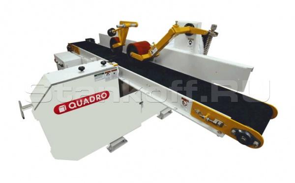 Ленточный делитель горизонтальный QUADRO-101E