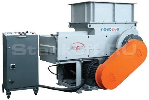 Шредер для измельчения отходов  RG 600