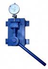 Разводное устройство РУ01-50