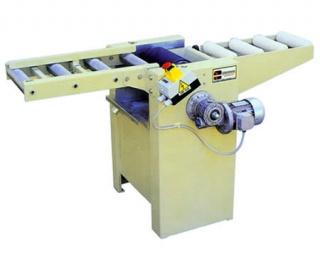 Станок для нанесения клея (клеенаносящий) S1R 250
