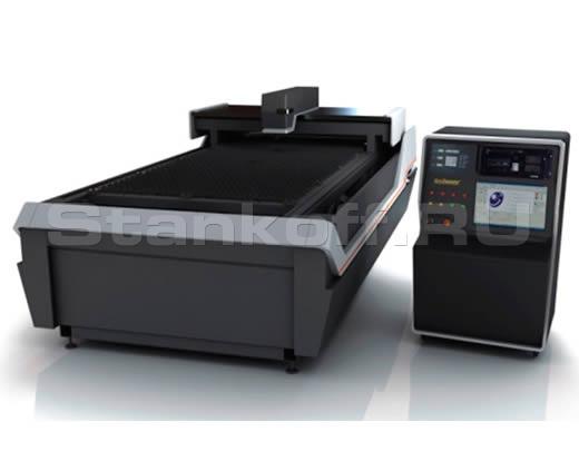 Станок лазерной резки металла SG-C150100