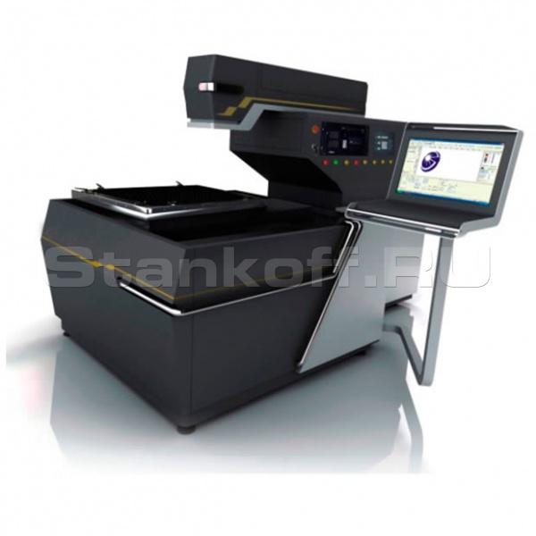 Аппарат лазерной резки металла SG-C400