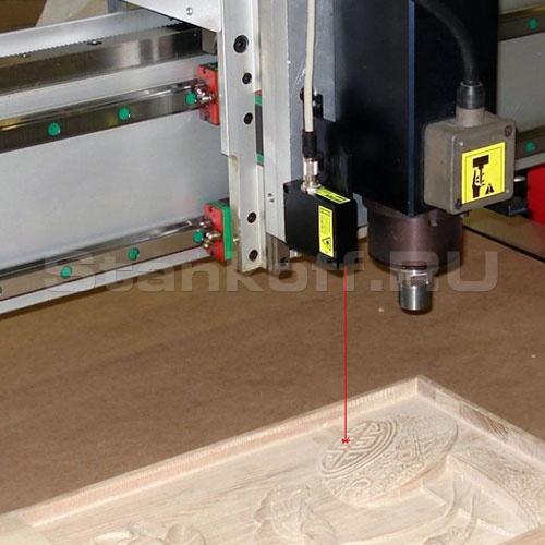 Устройство для 3D сканирования Штрих2