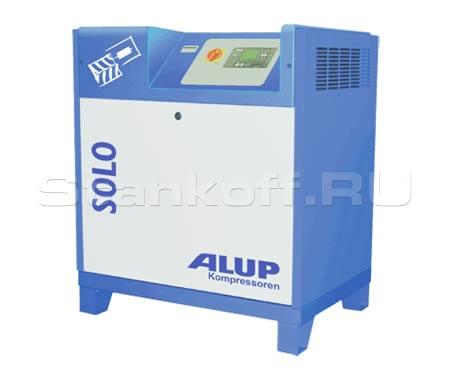 Компрессоры винтовые SOLO 6 Plus-O (oil-free)