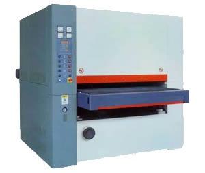 Калибровально-шлифовальный станок SR-R-RP 1300 T