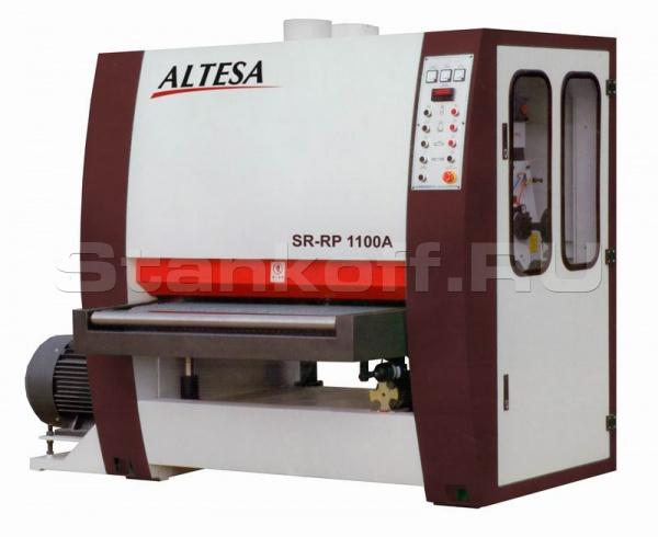 Калибровально-шлифовальный станок Altesa SR-RP 1000A