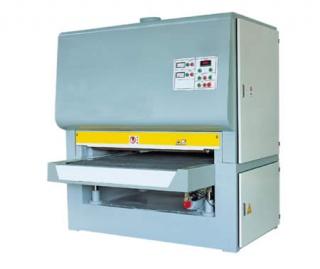 Калибровально-шлифовальный станок SR-RP 1800