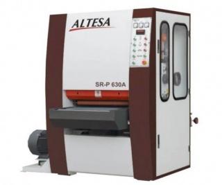 Калибровально-шлифовальный станок Altesa SR-RP 630A