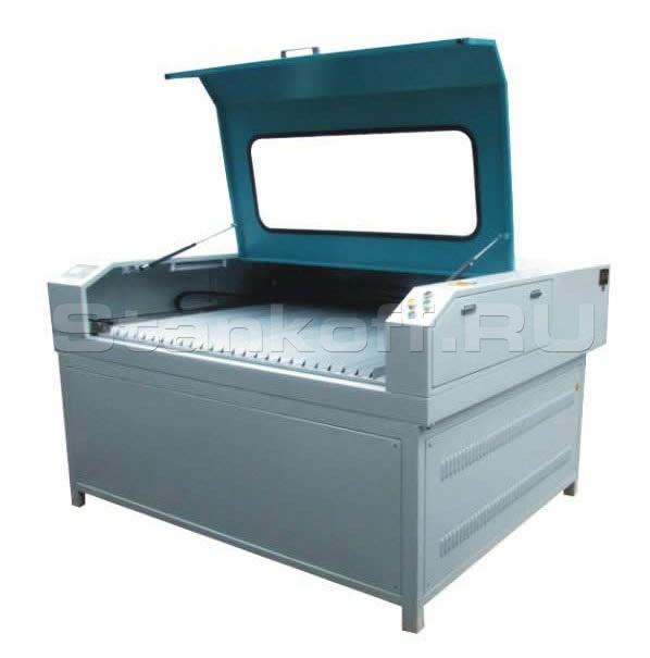 Аппарат лазерной резки и гравировки ST-1260HSLC, 60W/80W