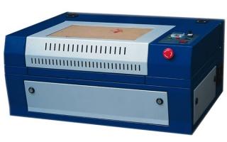 Лазерный гравировальный станок ST-5030 40W/50W