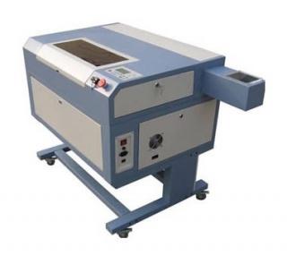 Лазерно-гравировальный станок ST-5030М 50Вт