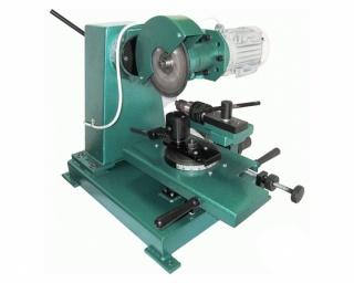 Заточной станок для концевых фрез и сверл СЗТП-600ТФ