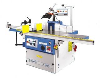 Фрезерный станок для деревообработки T 1005