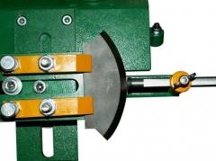 Станок для заточки ножей оцилиндровочного станка Тайга