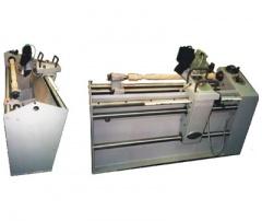 Токарный станок КТФ-6М