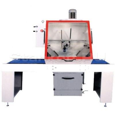 Окрасочный станок для погонажных изделий Top Profile 420/S