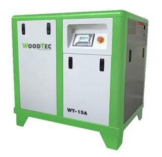 Винтовой компрессор WoodTec WT-15A