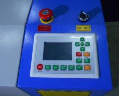 Лазерно-гравировальный станок с ЧПУ Z 9060