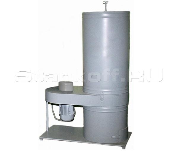 Пылеулавливающий агрегат УВП-1200А