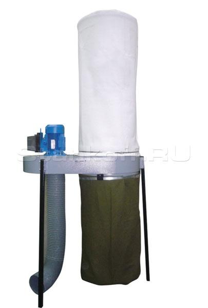 Пылеулавливающий агрегат УВП-2000
