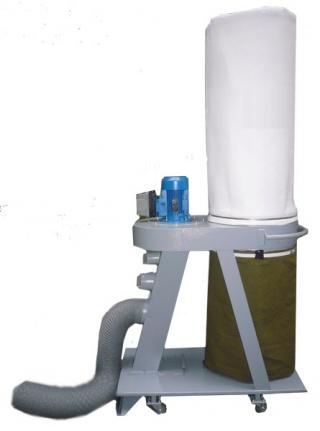 Пылеулавливающее устройство УВП-2000У