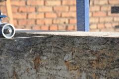 Ленточная пилорама по дереву Титан-1100