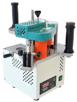 Ручная кромкооблицовочная машинка GB/M (GB Manual) - COMPACT