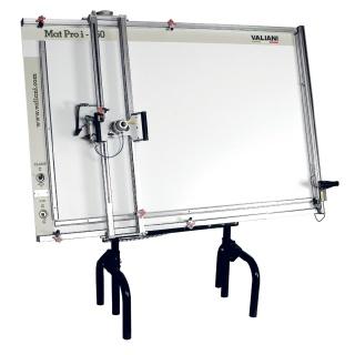 Пневматический станок для вырезания паспарту Valiani Mat Pro-i 120