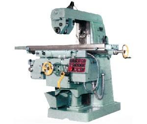 Горизонтальный фрезерный станок VFТ-250