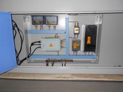 Лазерно-гравировальный станок с ЧПУ LS 1410