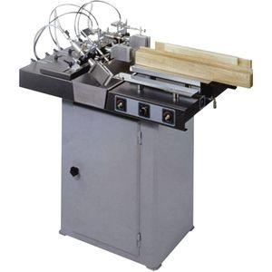Автоматический клеенаносящий станок WGA-4