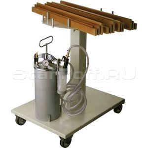 Ручной клеенаносящий станок WGM