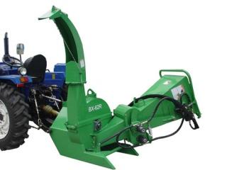Измельчитель древесных отходов BOXER BX 200