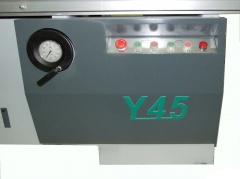 Форматно-раскроечный станок Y-45