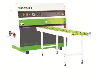 Пресс роликовый проходного типа WoodTec RP-1500