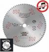 Пила дисковая для раскроя ЛДСП без подрезки LU3E 0300/50