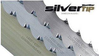 Серия ленточных пил SilverTip
